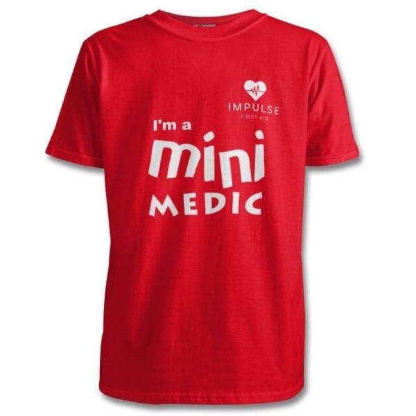 Mini Medics TShirt